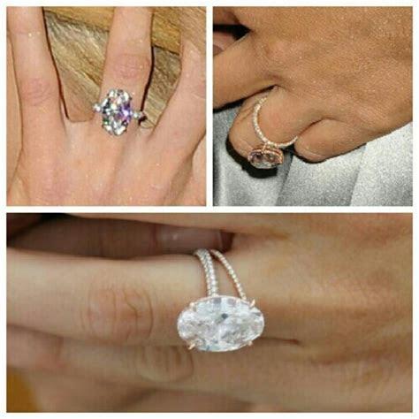 Lorraine Schwartz Rose Gold Engagement Ring ? #