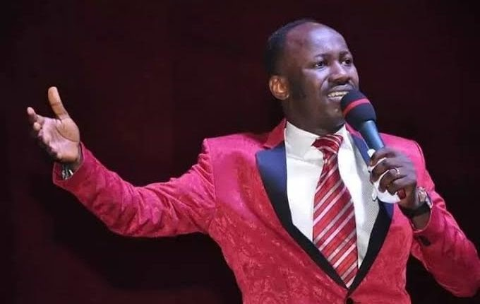 Allow Us To Go Into Isolation Centres And Heal Coronavirus Patients – Apostle Suleman tells FG