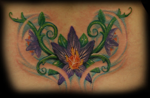 Fantasy Tattoos. untitled. Now viewing image 1 of 3 previous next