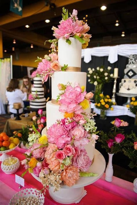 The Professional Cake Decorating Techniques You Must Know!