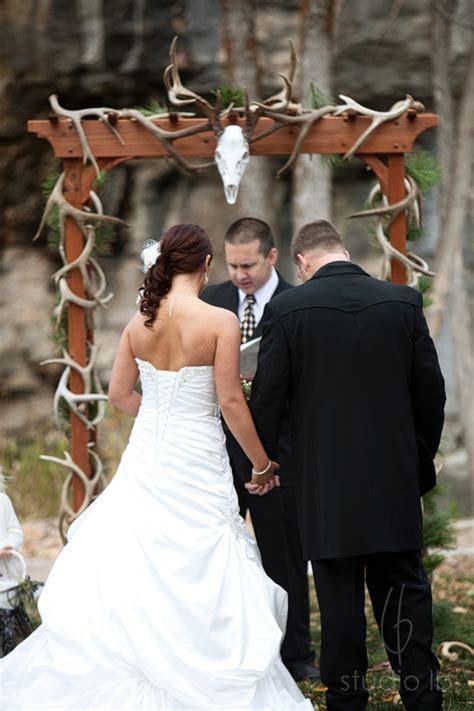 mitch   tawni MARRIED!! spearfish wedding photography