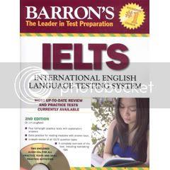 Barrons: IELTS, List Price: Rp 219.900DetailsISBN: 9780764196621Author: Lin LougheedLanguage: ENGLISHDate Published: 2010No. of Pages: 412Dimensions (cm): 21 x 27.5