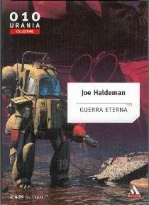Image of Guerra eterna