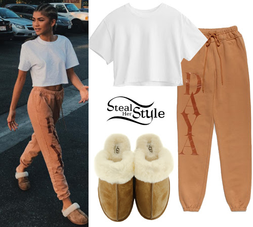zendaya coleman's clothes  outfits  steal her style