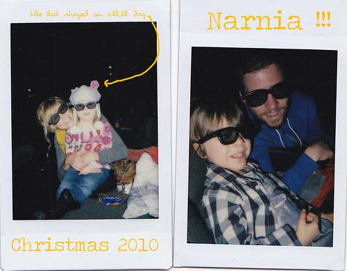 narnia instax2