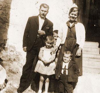 Οικογένεια Μαστρογιάννη