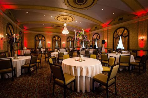 Westin Poinsett Wedding Photos and Information   J. Jones