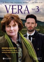Vera Set 3 (DVD Cover)