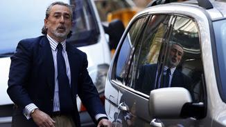 Correa, el cap de la Gürtel (Reuters)