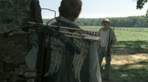 Daryl and Dale