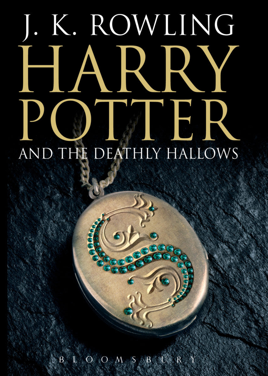 Image result for harry potter and the deathly hallows adult