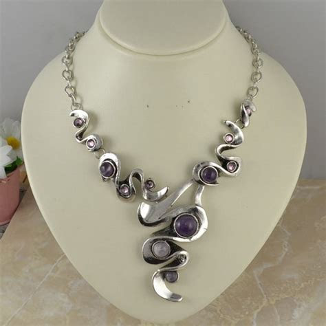 Radiant Unique Silver Jewelry 2016