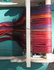 eileen's scarf warp