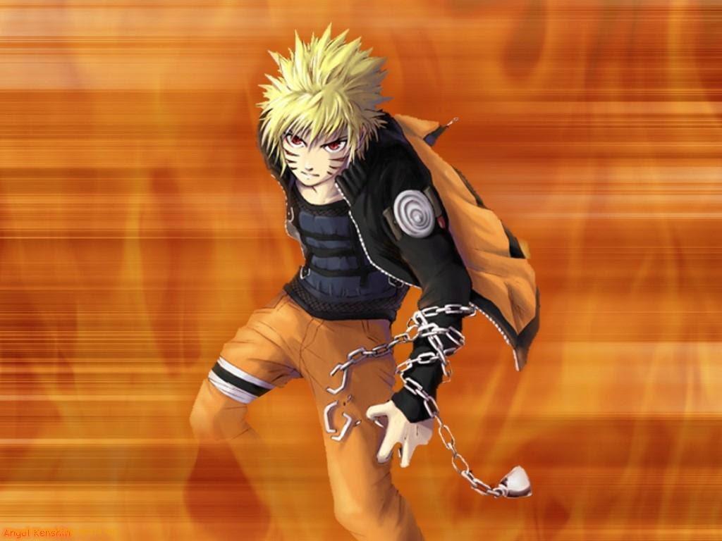 Naruto  Uzumaki Naruto Shippuuden Photo 18652063  Fanpop