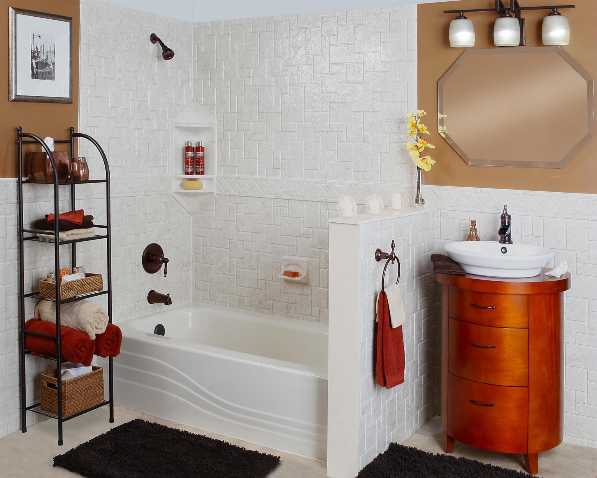 Bathroom Renovation Mississauga Modern Design - Bathroom remodeling mississauga
