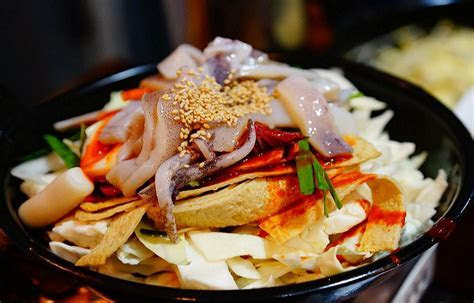 Korean food free moving wallpapers for pc