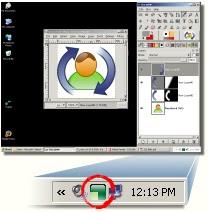 Multiples bureaux avec VirtuaWin