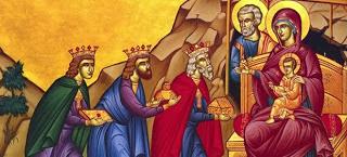 Ποιοι μπορούν να δουν τον Χριστό