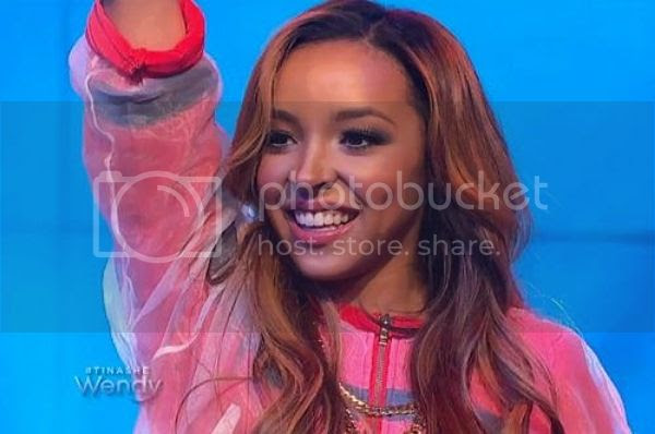 Watch: Tinashe performs '2 On' on 'Wendy Williams'...
