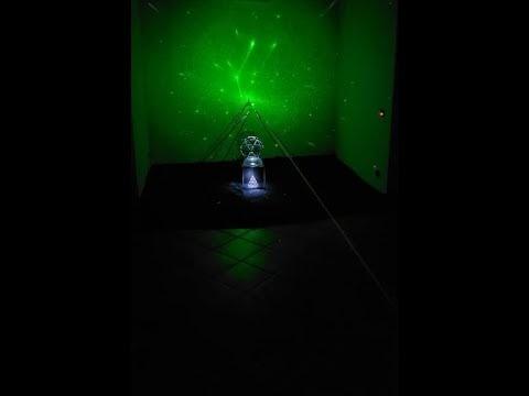 """""""FlowerLife"""" - Il video delle installazioni site-specific di Alessandro Catania al Museo #MeTe"""