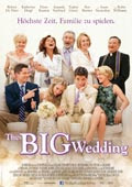 The Big Wedding Filmplakat
