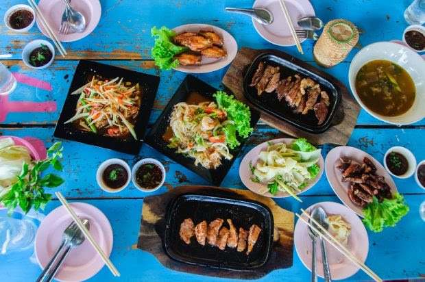 Few Distinguishing Features and Attractions of The Thai Restaurants