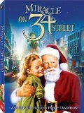 photo of miracle on 34th street dvd