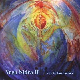 Yoga Nidra II by Robin Carnes