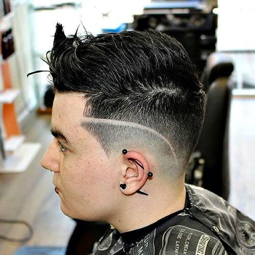 25 iBarbershopi Haircuts Men s iHairstylesi Haircuts 2020