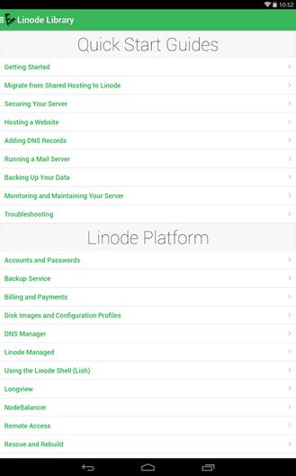 Linode5