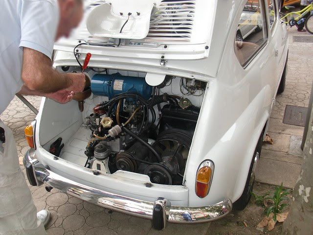 MOTOR 600
