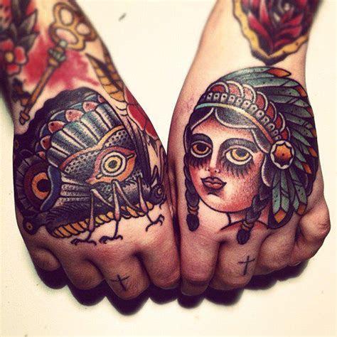 hand tattoos tattoos butterfly