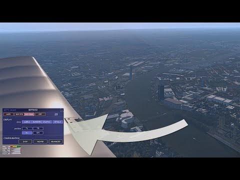Zoomsim: X-Plane 11 : Aerobask Robin DR401 : 3JFPS Wizard