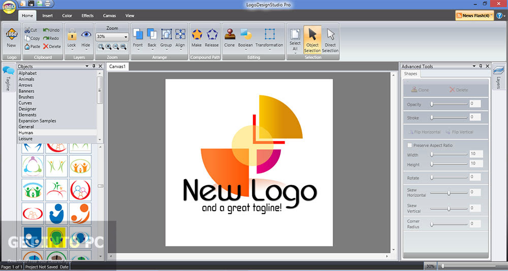 Direct Download for AAA logo design free ~ Beginners ...