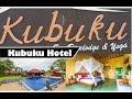 Room Tour Kubuku Hotel Desa Pemuteran Grokgak Buleleng Bali