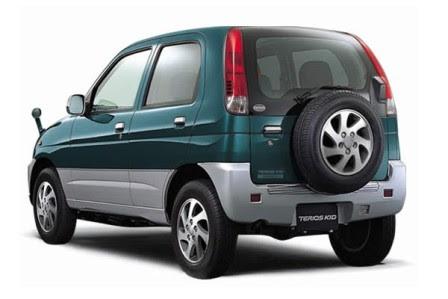 Daihatsu Terios Kid 2010 Price in Pakistan 2020