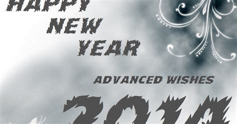 Advanced 2014 New Year Photo's Images, Wallpapers