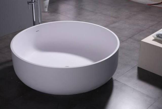 Peut On Mettre Une Baignoire Ronde Dans Toutes Les Salles De Bain Baignoire Ilot