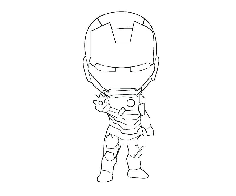 Iron Man Face Coloring Pages at GetColorings.com   Free ...