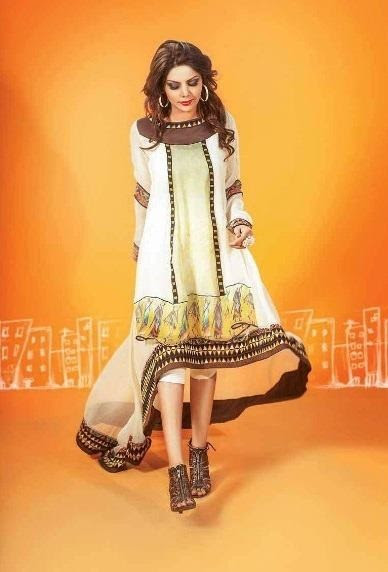 Girls-Women-Latest-Fashionable-Suits-2013-by-Hadiqa-Kiani-Dresses-13