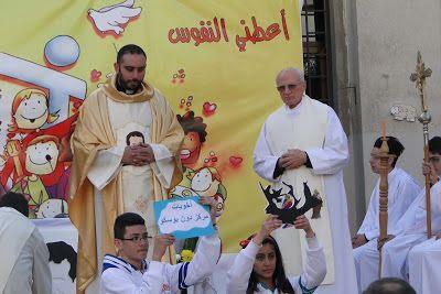 Padre salesiano di Damasco su Ghouta: Ma quali vittime perseguitate dal regime. È l'esatto contrario, sono terroristi che sparano missili contro le nostre scuole
