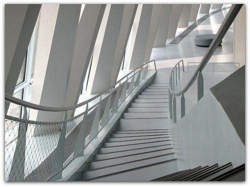 Diseño de escaleras #23