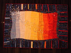 Night Quilting with Hertzsprung & Russell