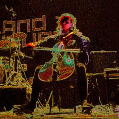 evil madness cello