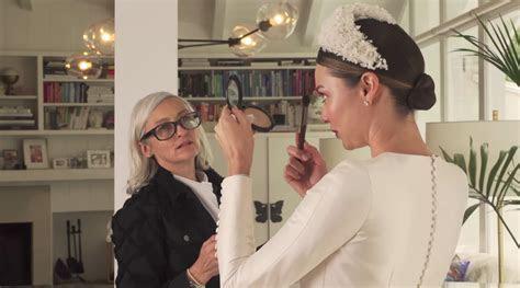 Photos: Miranda Kerr's wedding dress when she married Evan