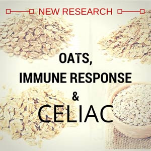 Researcher talks about Immune Response in Oats and Celiac ...