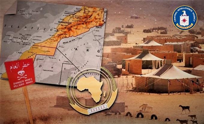 La CIA desclasifica la razón por la que España dejó el paso libre a Marruecos para ocupar militarmente el Sáhara Occidenta