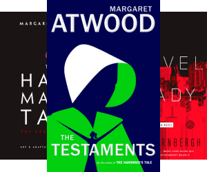 From Orwell to Atwood: 15 Visions of a Dystopian America