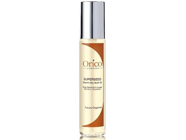 Orico Superseed Vitamin Dry Multi-Oil