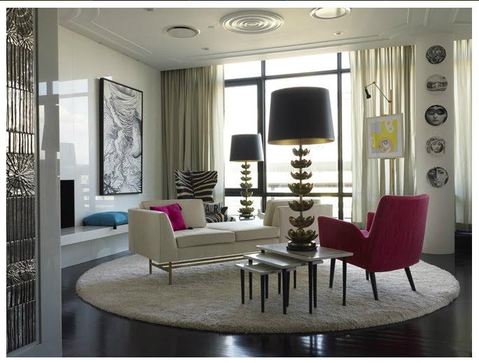 26 Modern Living Room Ideas All In The Detail ~ ScaniaZ